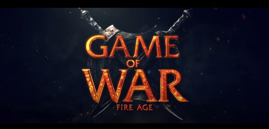 仲間と共に王国建設!世界中で愛される究極のコツコツゲー「Game of War」!