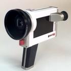 最新のiPhone 6がレトロな8mmカメラになっちゃうケースが素敵!