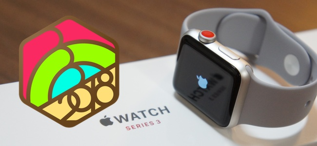 2018年1月にApple Watchアクティビティで「謹賀新年チャレンジ」が登場!1週間毎日ゴール達成で記念バッジが入手可能