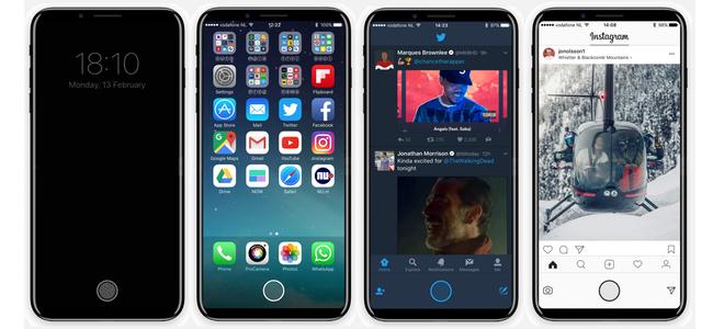 2019年にはiPhone全てのモデルが有機ELディスプレイになる?