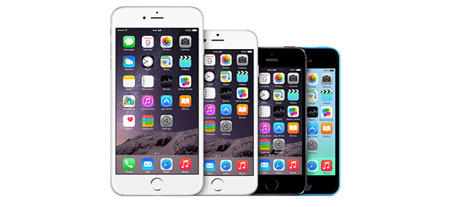 Appleが2015年に向けて4インチの「iPhone 6 mini」を開発中とのウワサ