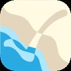 120円 → 無料!砂浜に書いたタスクを完了したら波が消してくれるToDo管理アプリ「Nagisa」ほか