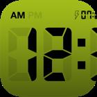 250円 → 無料!iPhone初期からアップデートを繰り返してきた定番の名作デジタル時計アプリ「LCD Clock」がデベロッパー創立18周年記念でセール、ほか