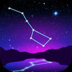 250円 → 無料!AR対応、現在の位置や方向の情報から空にかざすだけで星座の情報がわかるアプリ「Starlight」ほか