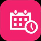 120円 → 無料!設定した予定までの残日数を表示できるカレンダーアプリ「日数カウントカレンダー」ほか