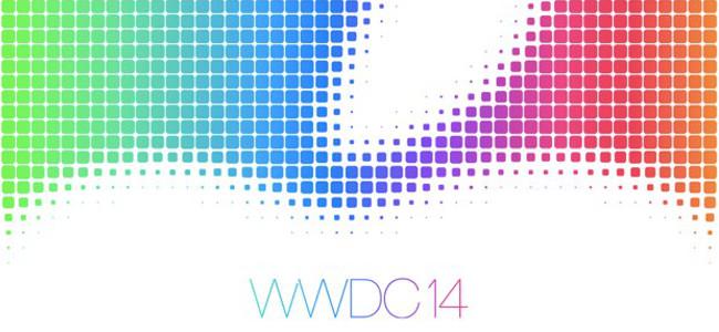 Apple開催のイベント「WWDC 2014」のスケジュールが公開!日本時間で6月3日午前2時から!