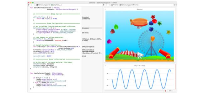 新言語「Swift」?OpenGLに代わる新規格「Metal」??良くわからないけどなんだか凄そうなWWDC開発者向け情報まとめ!