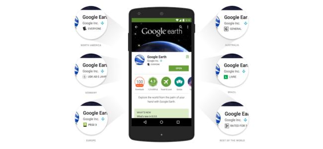 AndroidのアプリストアもAppleに追従、Google Playが審査システムの導入を発表