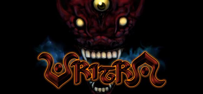 今時こんな硬派なシューティングは他にない!正統派過ぎて何も言えない「Vritra」はシュータープレイ必須アプリ!