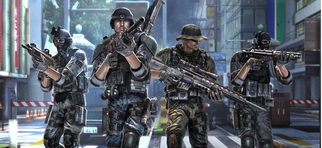【プレゼントあり!】待ちに待った「モダンコンバット5:Blackout」がリリース!スマホ最強のFPSの最新作が登場だ!