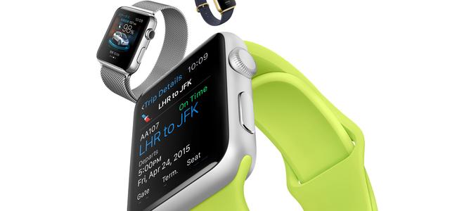 Apple Watchで画面の見やすさを重視するならSportモデルが正解?