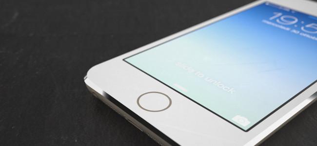 iPhone 6には待望の128GBモデルが登場!?