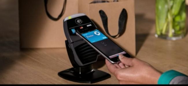「Apple Pay」発表!iPhoneやApple Watchで支払いができる決済システム。安全性もバッチリ!