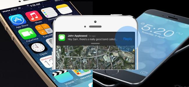次のiPhoneは薄い?デカい?そして曲がる??年末年始に出た新iPhoneのウワサまとめ!