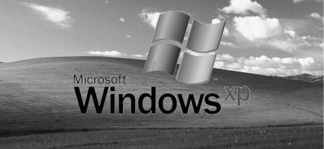 さようならWindowsXP!サポート終了まで残り55日、まだの人は早く切り替えるんだ!