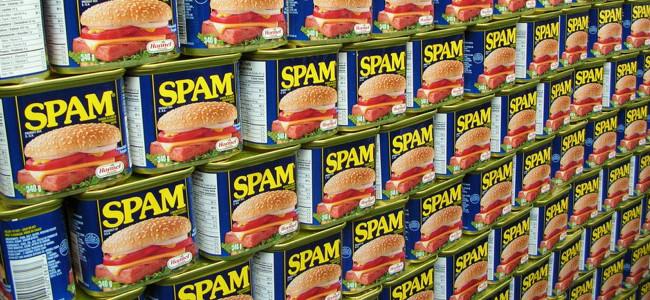 Appleが迷惑メールから貴方を守る!スパムを撃退するための特許を出願!