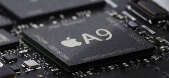 サムスン、次期iPhoneに搭載予定のA9プロセッサを製造開始か