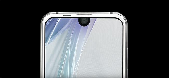 Androidが次期バージョンであるAndroid Pで画面の切り欠きであるノッチに対応へ