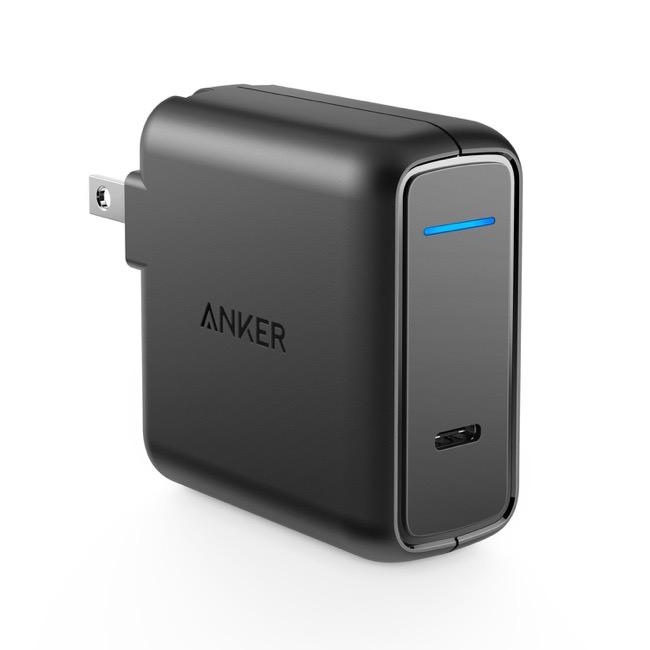 Anker PowerPort Speed1 PD30