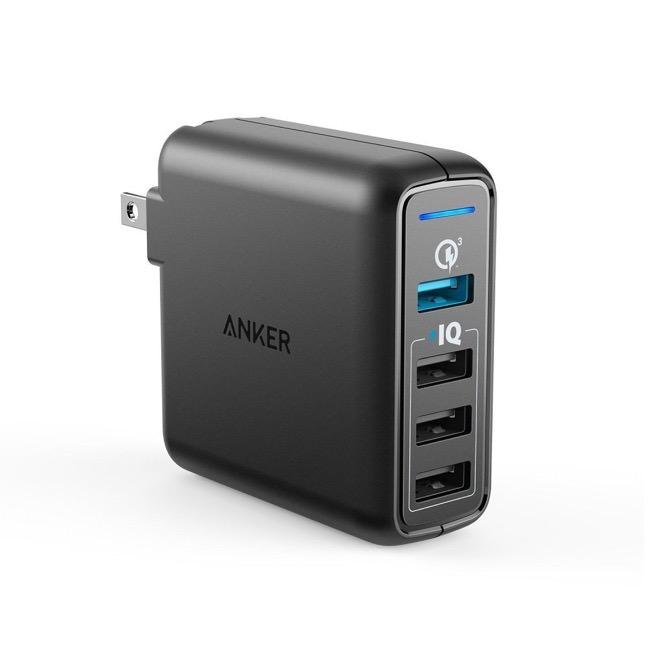 Anker PowerPort Speed4