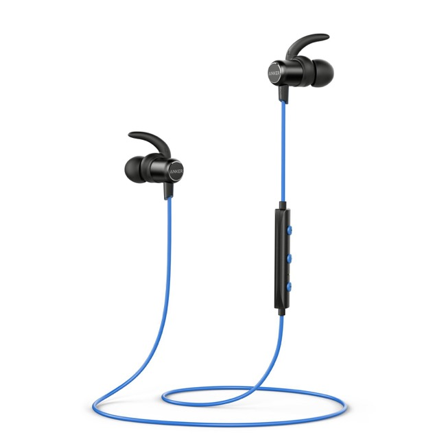 Anker SoundBuds Slim_blue