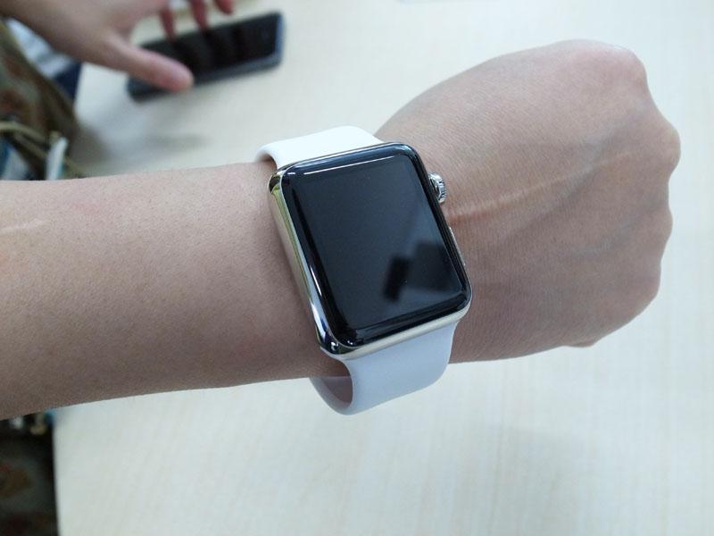 Apple Watch Photo (1)