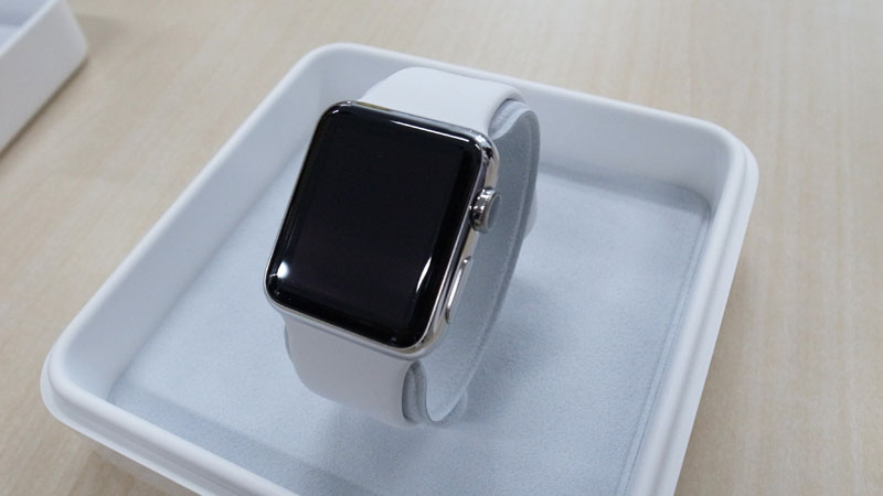 Apple Watch Photo (10)