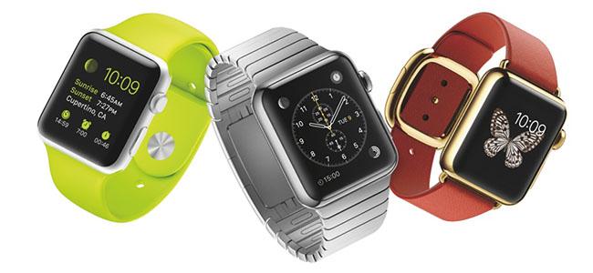 Apple Watch発表前にチェックしておきたい情報・ウワサまとめ