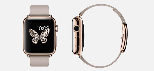 Apple Watch、初回出荷台数は約280万台となる見込みか
