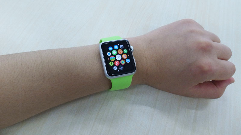 Apple Watch iphone sync (1)