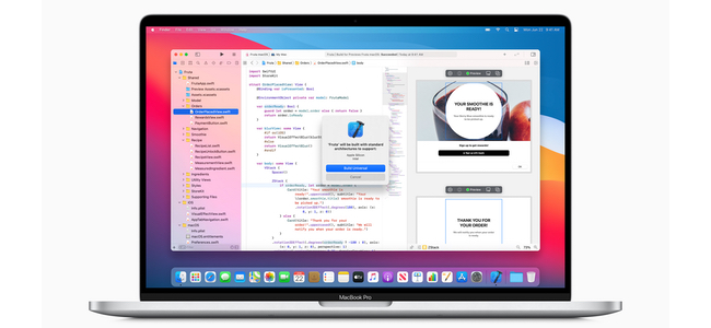 Apple Silicon搭載のMacでは、今のところBoot CampでWindows起動は不可となりそう