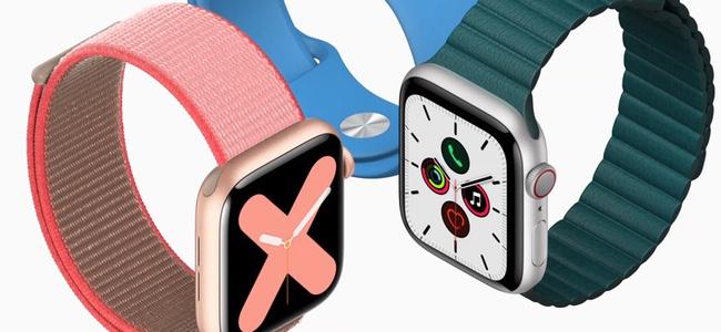 次のApple Watch Series 6では睡眠トラッキングや、血中濃度の測定機能が追加される?