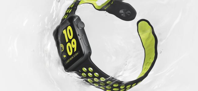 Apple WatchのNikeコラボモデル「Apple Watch Nike+」の発売日が10月28日(金)に決定!