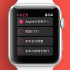 Appleが1月2日本日限定で初売りイベントを開催!Apple製品の購入で最大16500円分のギフトカードが貰える!