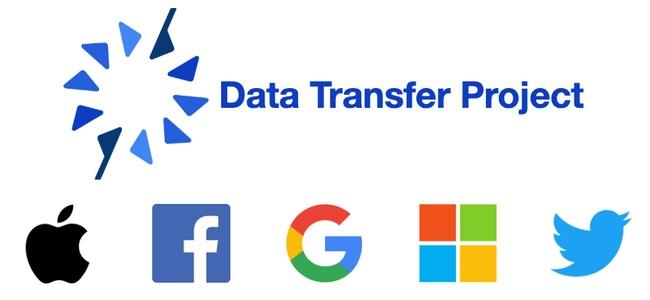 Appleが、Google・Microsoftなどが参加するサービス間データ移行プロジェクト「Data Transfer Project」に参加