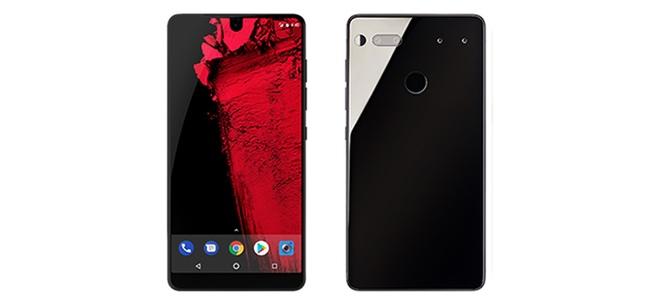MVNOのIIJと楽天モバイルが「Essential Phone」の取扱いを開始。やっと国内正規販売端末でAndroid 9.0の検証が可能に