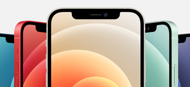 iPhone 8以降のモデルがiOS 14.2でFaceTimeのビデオ通話がフルHDで可能になっていた