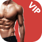¥600→¥0!鍛えたい筋肉に合わせて的確なトレーニングができる「Fitness VIP」ほか