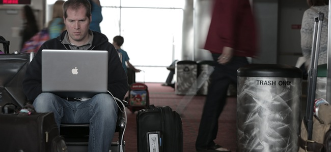 バッテリー切れの不安から解放される素晴らしいバッグ「GoPlus」