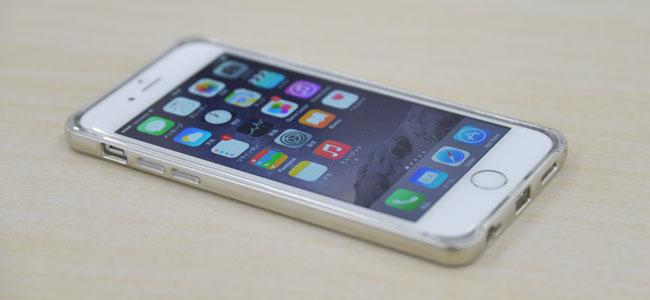 【プレゼントあり】アルミとTPUでiPhone 6を背面までしっかり守ってくれる「Gravity ハイブリッドバンパー」レビュー