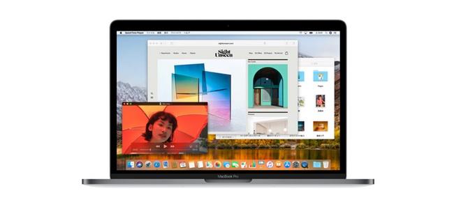 macOS High Sierraリリース!Apple File Systemへの移行や新画像フォーマットHEIF対応、写真アプリの強化など