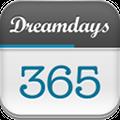大切な記念日を忘れないために…「Dreamdays」でカウントチェックしましょう!