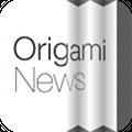 毎朝30件の最新ニュースをお届け!パタパタアクションのリーダーアプリ「OrigamiNews」