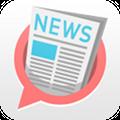 片手でサックサクとニュースが読める「GREE NEWS」は、毎日使いたくなるアプリだ!