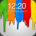 ロック画面とホーム画面の2つがセットになった壁紙を探してるなら、このアプリをどうぞ!