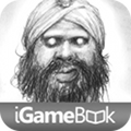 昔懐かしいゲームブックのアプリ、iグレイルクエストⅢ「魔界の地下迷宮」を堪能する