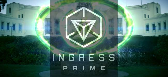 Ingressが2018年に大型アップデートで「Ingress Prime」に。デザインやストーリー、構成技術に至るまで刷新
