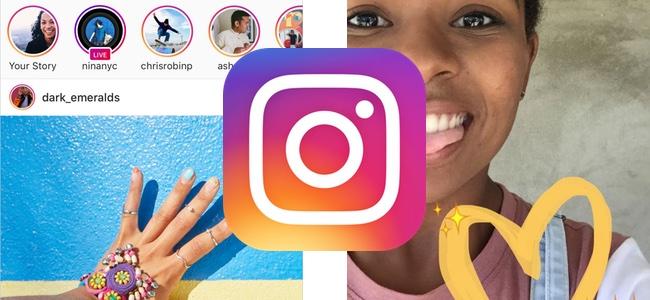 Instagramがアップデートで平均利用時間を確認できる「アクティビティ」機能を追加