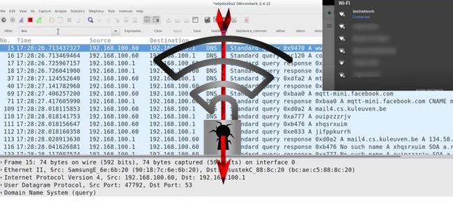 無線LANの暗号化技術「WPA2」に脆弱性、AppleもiOSやmacOSに対応パッチを配信予定