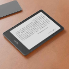 新型「Kindle Paperwhite」が発売開始!ディスプレイが6.8インチに大型化、充電端子はUSB-Cに変更、Kindle初のワイヤレス充電にも対応